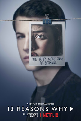 13 Reasons Why Season 2 Poster 13