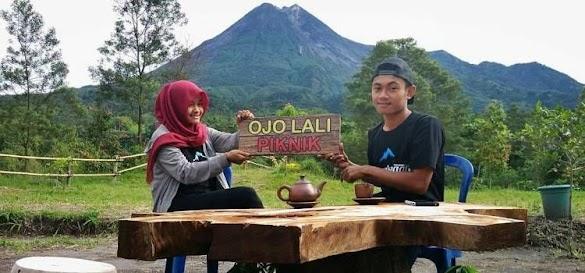 Ini Dia 3 Objek Wisata Terbaik dan Terpopuler di Yogyakarta