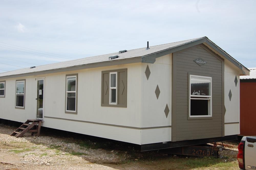 Mobile Home Exterior Shutters Diy Home Maintenance