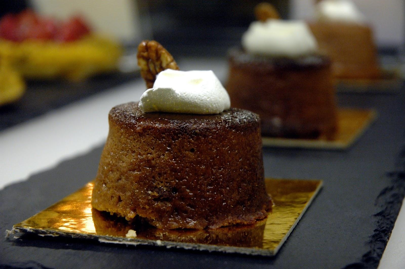 Chocolate Shards For Cake Decorating