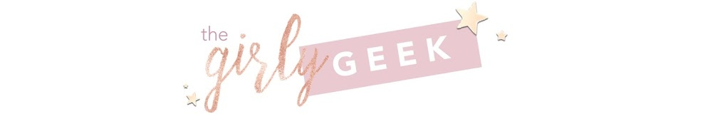 The Girly Geek