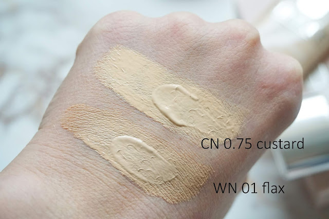 Review Clinique - Even Better Refresh Foundation