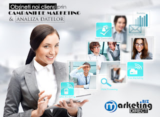 Marketing-ul online - cheia spre o afacere de succes!
