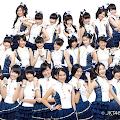 Lirik Lagu JKT48 - Angin Sedang Berhembus