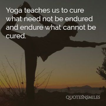 happy yoga day quotes