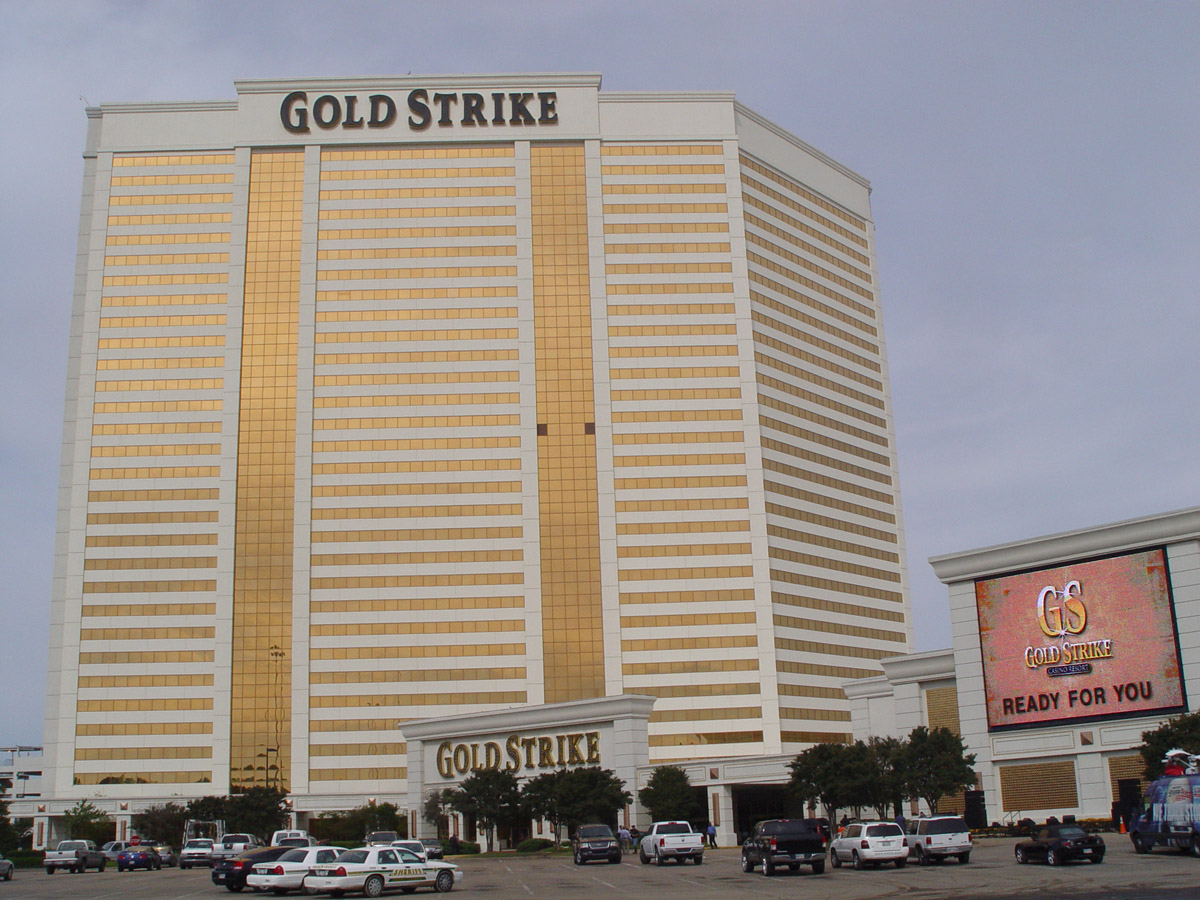 Jackpot Magazine Gold Strike Casino Resort To Hold Job