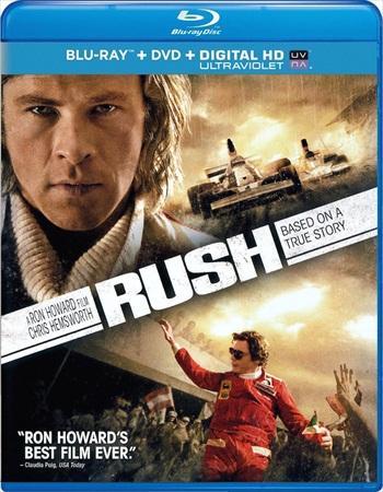Rush 2013 English 480p BRRip 350mb ESubs