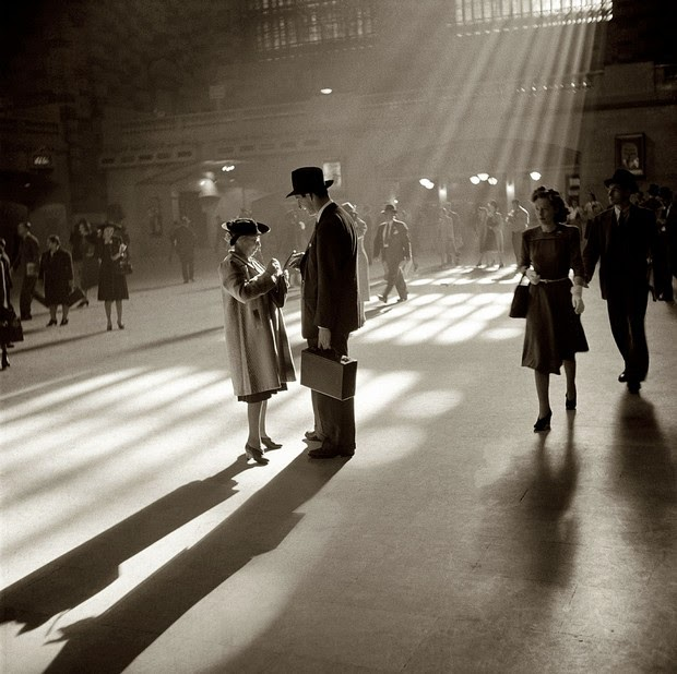 Grand Central Terminal, New York City (1941)