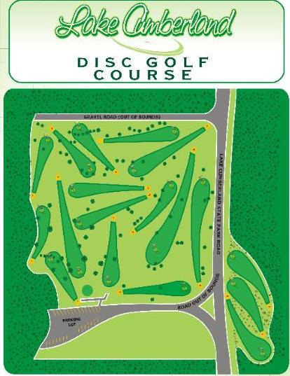 how to prepare discs for winter golf