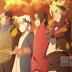 Golden Time Lyrics (Boruto: Naruto Next Generations Opening 5) - Fujifabric