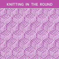 Knit Purl 54 -Knitting in the round