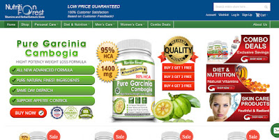 How to make money online at Nutritionforest