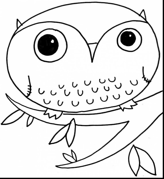 Fabulous Printable Owl Coloring Pages For Kids With Coloring Pages Owls And  Halloween Coloring Pages Owls