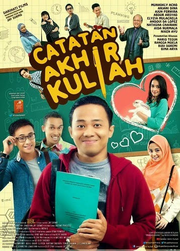 Download Film Catatan Akhir Kuliah 2015 BluRay Full Movie