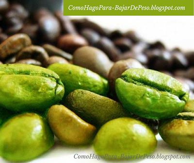 Los Beneficios del café verde, un súper alimento