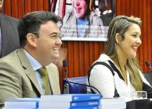 Há uma grande possibilidade de PSDB e PMDB marcharem unidos em Guarabira, declara Zenobio.