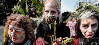 Ελλάδα και Λιθουανία κερδίζουν την εξαίρεση από κάθε αίτηση καλλιέργειας γ.τ.ο.