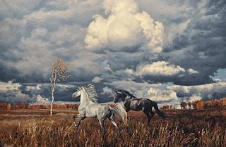 asombrosos-corceles-pinturas
