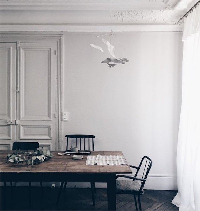 Snapshots from the dreamy home of a ceramicist