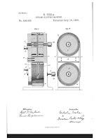 Ac Motor Nikola Tesla ~ Ac Motor Kit Picture