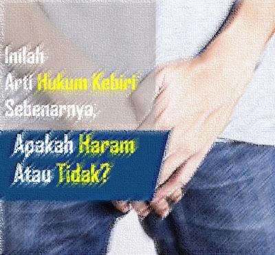 Pengertian Hukum Kebiri dalam Islam, Jenis & Menurut Para Ahli - Secara umum, pengertian hukum kebiri adalah aturan atau perangkat hukum yang mengatur pengebirian.  Secara etimologi, pengertian kebiri berasal dari istilah al-ikhsha`, castration artinya adalah pemotongan dua buah dzakar (al-khushyatain, testis), yang dapat dibarengi dengan adanya pemotongan penis (dzakar).  Jadi definisi kebiri dapat diartikan sebagai pemotongan testis saja. Demikian pengertian ini merupakan dasar dari kebiri.  Namun ada pula yang mengartikan bahwa kebiri diartikan sebagai pemotongan testis dan penis sekaligus. Tujuan Kebiri pada dasarnya yaitu menghilangkan syahwat dan sekaligus menjadikan mandul. Sedangkan pengertian pengebirian sendiri adalah sebuah tindakan yang didasarkan pada medis melalui penghapusan testis dan penis maupun organ seks eksternal milik kaum laki-laki. Meningkatnya kejahatan kekerasan seksual (pemerkosaan) seiring dengan perkembangan zaman, teknologi, dan pola pikir manusia menjadi delik bagi masyarakat. Sebab hal itu, mengungkap banyaknya perkembangan kejahatan yang meresahkan masyarakat.  Secara historis atau sejarahnya, kebiri dilakukan dengan tujuan agar ternak betina lebih banyak dibandingkan yang jantan. Hal itu sebagaimana ditulis oleh Victor T Cheney dalam A brief History of Castration 2nd edition 2006.  Tidak ada catatan faktual atau resmi akan awal mula pertama kali dilakukan pada manusia. Walaupun demikian, di Mesir pada 2.600 sebelum masehi (SM) budak yang dikebiri berharga lebih tinggi karena dianggap lebih rajin dan patuh kepada majikannya.  Perlakuan demikian, juga ditemui pada buday di Yunani sekitar 500 SM, penjaga harem raja di Persia, serta bendahara dan sejumlah pejabat dari kekaisaran Tingkok.  Selain dari pada itu, negara Uni Eropa dan Amerika Serikat menganggap bahwa kebiri adalah bentuk punishment (hukuman) dan treatment (perawatan/tindakan).  Data yang diketahui terdapat 20 negara yang memberlakukan hukuman kebiri yakni 9 negara-negara Er