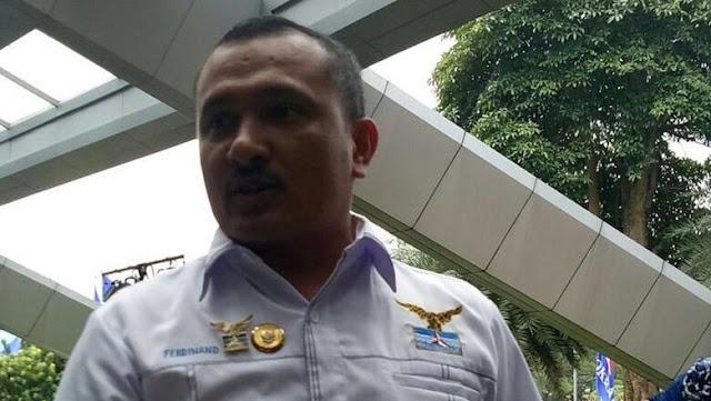 PD ke PKS: Sebaiknya Tahan Sedikit Syahwat Politik Tekan Prabowo
