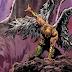 Metal Günlükleri-2: Hawkman: Found İnceleme