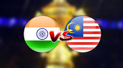 Live Streaming India vs Malaysia Badminton Piala Sudirman 21.5.2019