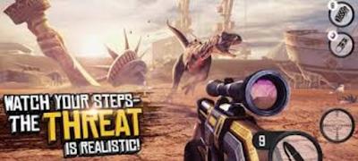 Download Game Best Sniper Shooting Hunter 3D Full Version Free Download