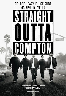 Cartel: Straight Outta Compton (2015)