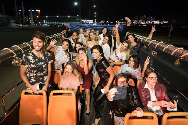 Vogue Fashion´s Night Out chega à Brasília