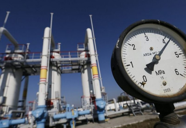 ΔΕΔΑ: Στο Σχέδιο Πενταετούς Προγράμματος Ανάπτυξης 2018-2022 το φυσικό αέριο σε Άργος και Ναύπλιο