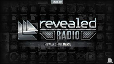 Revealed Radio 082 - Manse