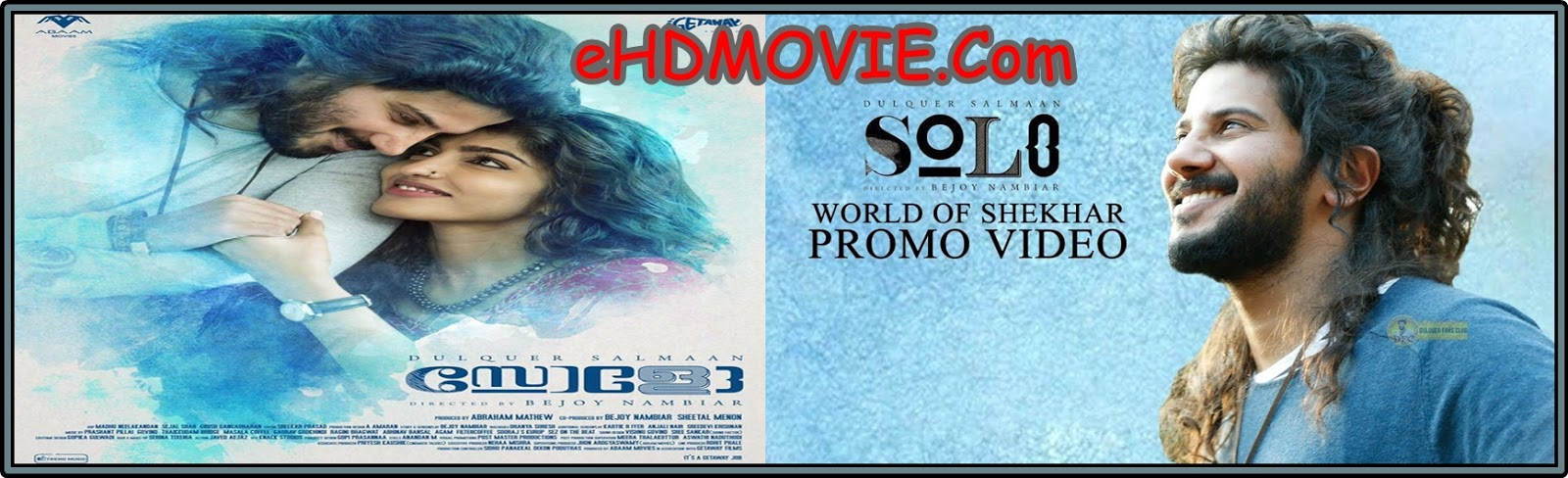 Solo 2017 Full Movie Malayalam 720p ORG BRRip 700MB ESubs Free Download