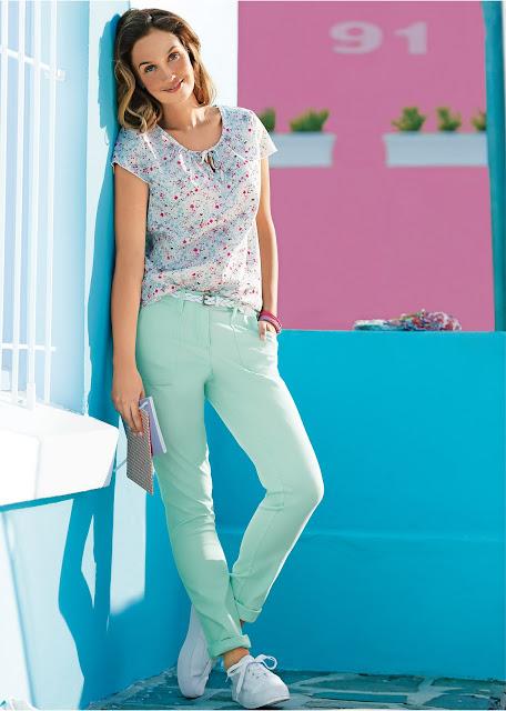 spring 2016 bonprix moda