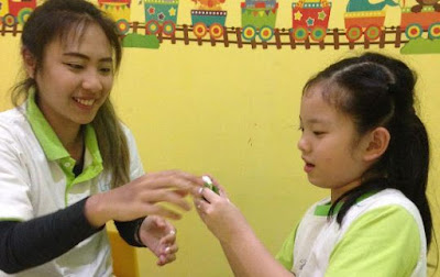 Les Untuk Siswa Kelas 8 SMP di Jepara