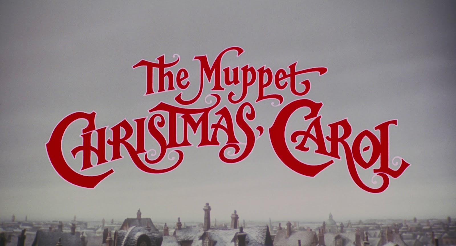 The Muppet Christmas Carol Trailer 1992.J And J Productions The Muppet Christmas Carol 1992 Review