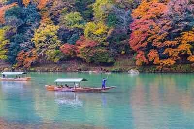 Cùng tiger airways du lịch Nhật Bản