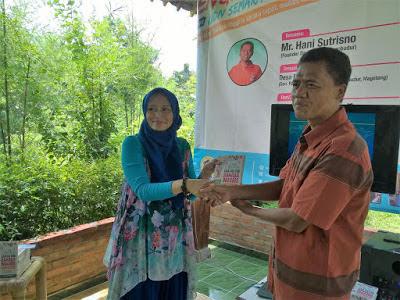 Desa Bahasa Borobudur Magelang