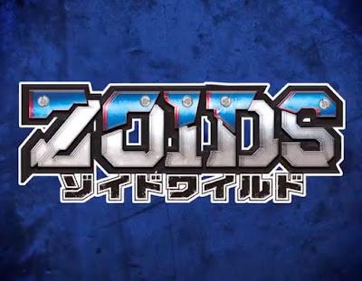 Zoids Wild - L' annuncio ufficiale della Takara Tomy