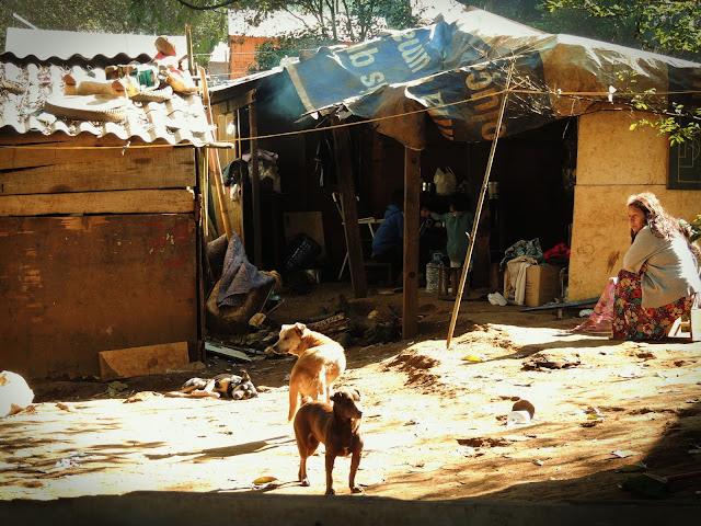 Aldeia Guarani Jaraguá - comunidade indígena