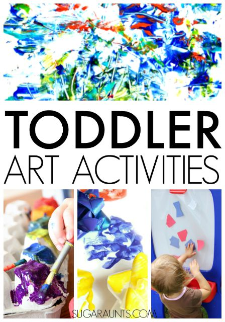 The OT Toolbox Toddler Play