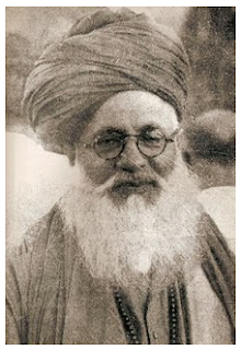 Maulana Shah Muhamad Abdul Aleem Siddiqui al-Qadiri al-Madani