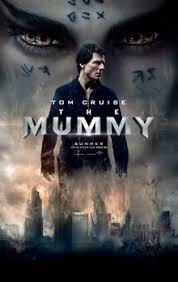 The Mummy (2017) Aksi Tom Cruise Melawan Ratu Mesir Kuno