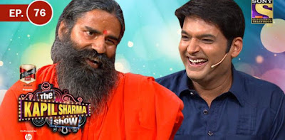 Poster Of The Kapil Sharma Show 22nd January 2017 Episode 76 300MB Free Download