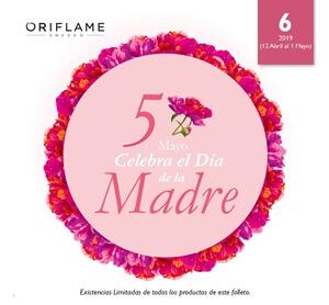 Descubre nuestras Ofertas Actuales en productos de Belleza Oriflame