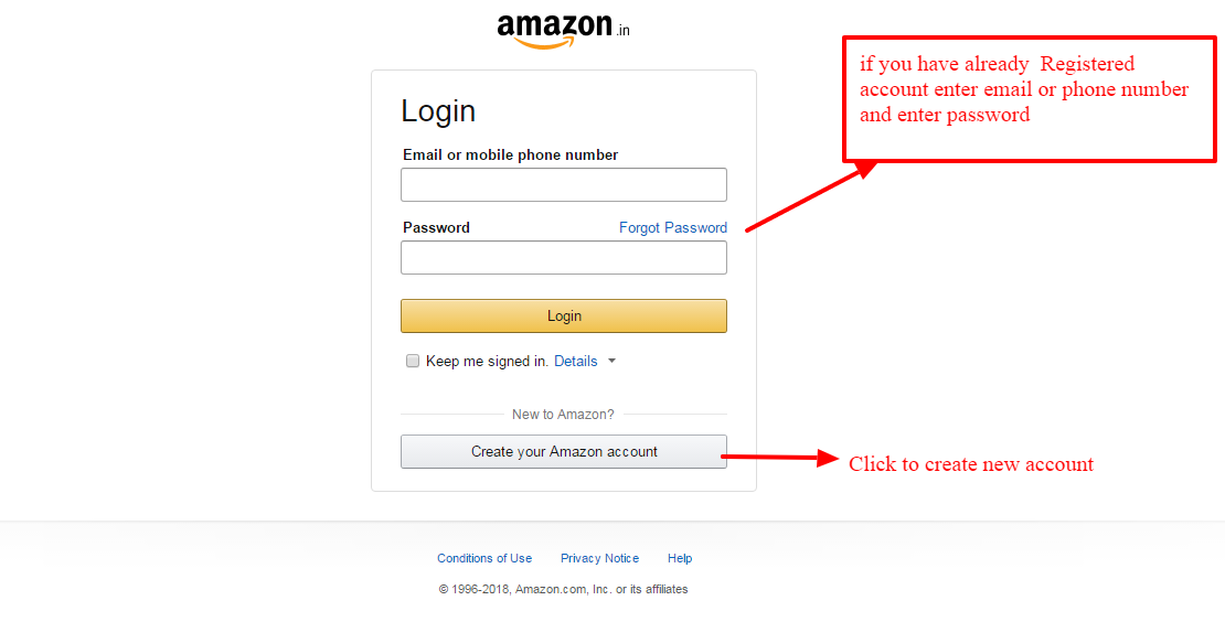 How to Set up Amazon Affiliate Marketing Account to Earn Money