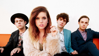 """Lirik Lagu Echosmith - Illusion Lyrics"""