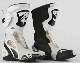 Sepatu Balap  Arlen Ness 1064 Magnesium