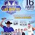 Cavalgada Los Brutos será dia 16 no Território